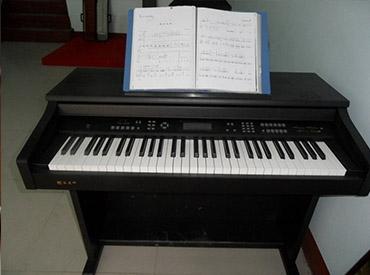 电子琴培训