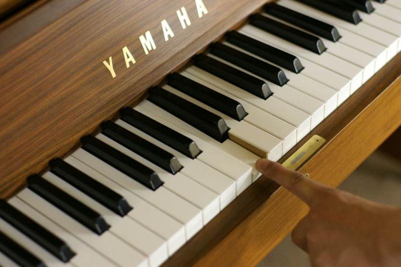 想租二手钢琴怎么挑选