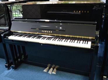 YAMAHA钢琴 U1D