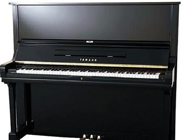 YAMAHA钢琴 U2H