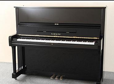 YAMAHA钢琴 U1A