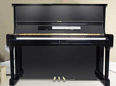 YAMAHA钢琴 U10BL
