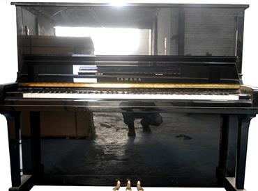 YAMAHA钢琴 U30BL