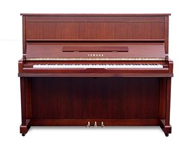 YAMAHA钢琴 U100WN