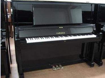 YAMAHA钢琴 YUA