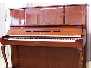 YAMAHA钢琴 W106
