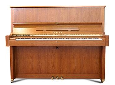 YAMAHA钢琴 W109BT