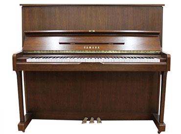 YAMAHA钢琴 W120BW